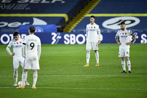Leeds United Player Ratings Vs Leicester City - The 4th ...