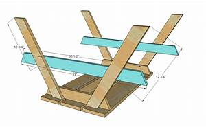 Download How To Build A Kids Picnic Table Plans Plans Free