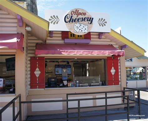 Alpen Cheesery - CP Food Blog