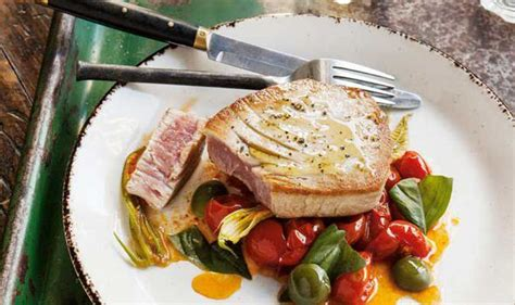 Mediterranean Food Recipes 2016 January Expresscouk