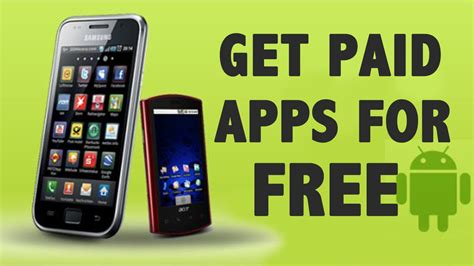 paid apps for free android how to get paid apps for free on android 2017