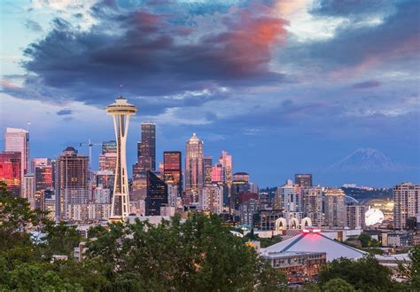 Seattle Moving Guide: Why Millennials are Moving to ...