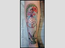 Tatouage Disney Roi Lion Tattooart Hd