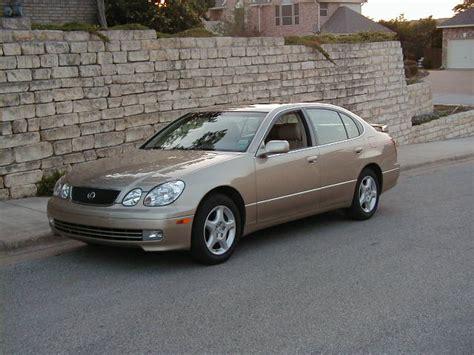 Fs 1998 Gs300 Burnished Gold / Ivory Interior, Austin, Tx