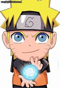 Naruto chibi by PinkGirl123 on DeviantArt