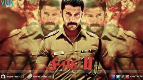 Saamy square tamil movie review movies rule 24 7 365 when he decided to make a sequel to saamy, 2003 film with vikram, director hari must have really been in a conundrum. Saamy 2 Official movie Trailer - YouTube