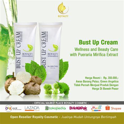 cream pembesar payudara alami dan ampuh