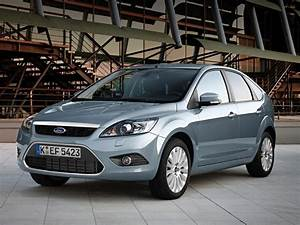 Ford Focus 1 6tdci Trend    2 Photos And 7 Specs