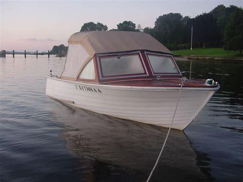 Grady White Wooden Boats For Sale by Grady White Ladyben Classic Wooden Boats For Sale