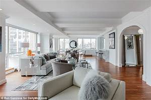Ramona Singer shows off renovated New York apartment
