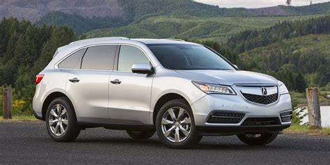 2014 Mdx Review by 2014 Acura Mdx Review Consumer Guide Auto