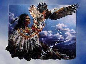 Cleansing Your Spirit Native American Style | Mediums World