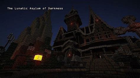 spooky minecraft haunted houses  towns