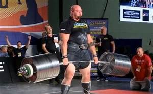 Who is the world's strongest man ever? - Quora