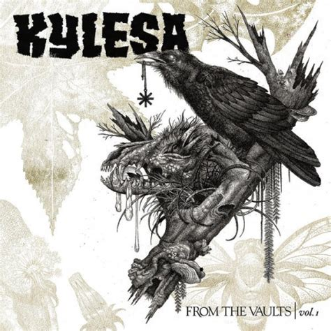 Kylesa  From The Vaults, Vol 1  Reviews  Album Of The Year