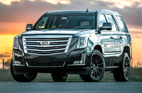 Cadillac Slashes Escalade Prices