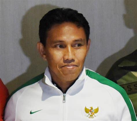 Komentar Bima Sakti sebagai Pelatih Anyar Timnas Indonesia ...