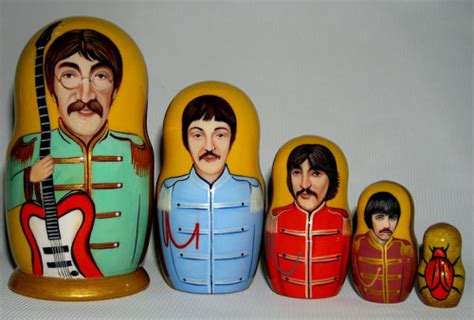 Russian doll is a english album released on jan 2006. russian nesting dolls on Tumblr