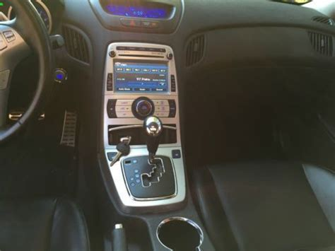 automotive air conditioning repair 2010 hyundai genesis interior lighting find used 2010 hyundai genesis coupe 3 8 grand touring coupe 2 door 3 8l in dearborn heights