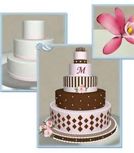 typical wedding program unique wedding cakes topplestone 39 s wedding cake design