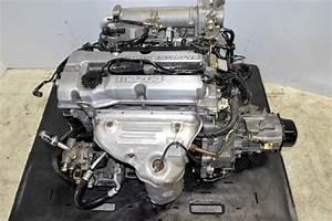 Jdm Mazda 323 Protege Zl