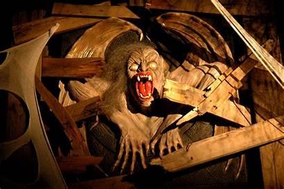 Scary Halloween Wallpapers Farm Knotts Happy Tv