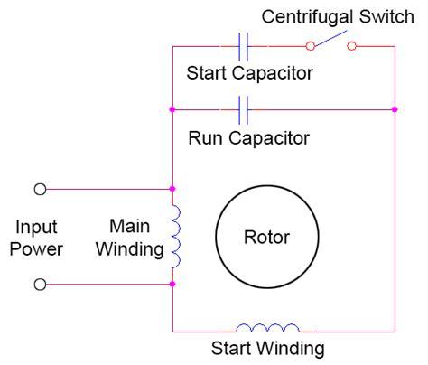 motor starting capacitor 187 capacitor guide
