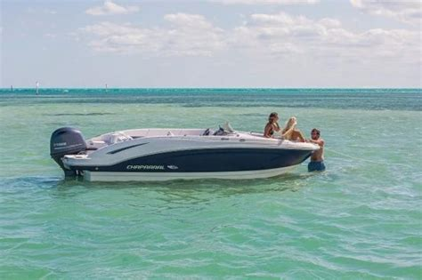 Chaparral Boats Past Models by 2018 Chaparral 191 Suncoast Williamstown Nj For Sale 08094