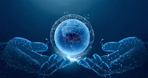 science  technology background  artificial