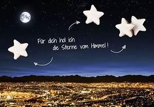 Die Sterne Vom Himmel Holen : f r dich hol ich die sterne vom himmel love bahlsen ~ Lizthompson.info Haus und Dekorationen