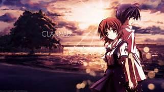 Clannad - Tomoy...