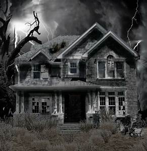 Real Life Haunted Houses | Project 1: Haunted House (photo ...