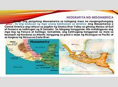 Kabihasnang mesoamerica
