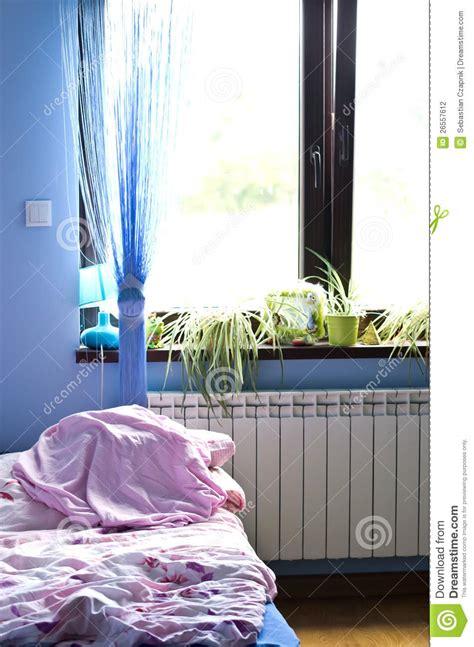 photographie à la chambre lumière de matin dans la chambre à coucher photographie