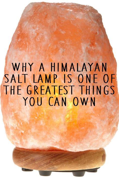 Himalayan Salt L Nz by The 25 Best Himalayan Ideas On Himalayan Salt