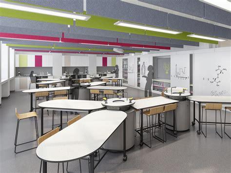 school interior design trend predictions   envoplan
