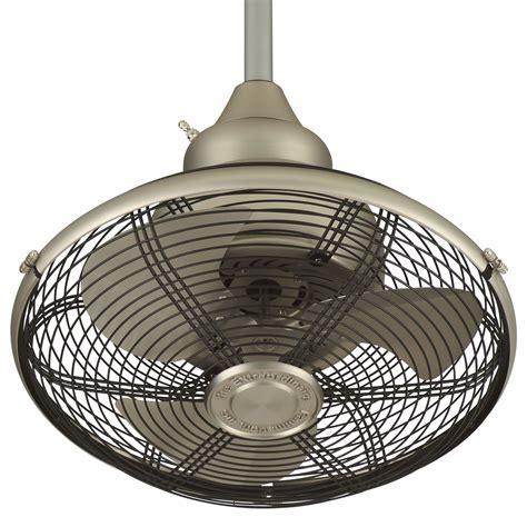 Fanimation Of110sn 220 Extraordinaire Tropical Ceiling Fan