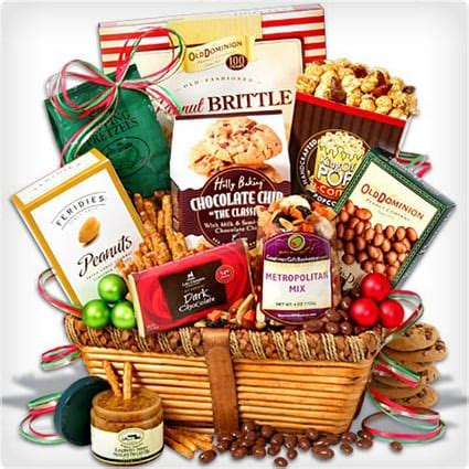 rare foods christmas gifts 38 unique gift baskets that don t dodo burd