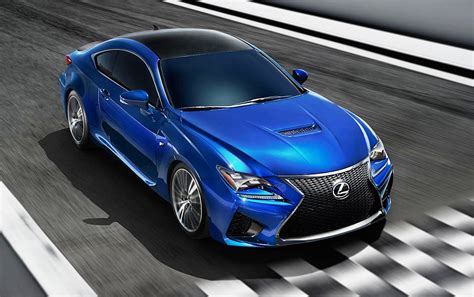 lexus india  offers rc  performance coupe  behest