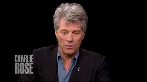 Jon Bon Jovi Dylan Literary Genius Nov