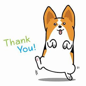 Thank You Gif Animation ClipArt Best