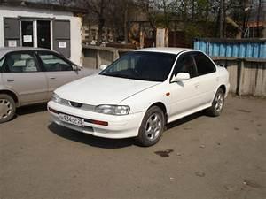 1996 Subaru Impreza Pictures  1500cc   Gasoline  Automatic