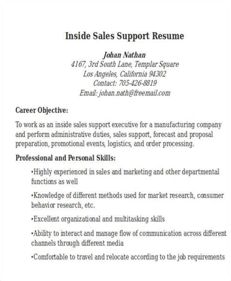 technical support resume sles 28 images technical