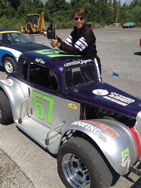 #27 -- Drive a race car. CHECKED | Race car driving, Race ...