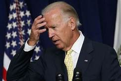 Biden rejects super PAC support…