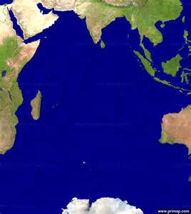 Indian Ocean Satellite