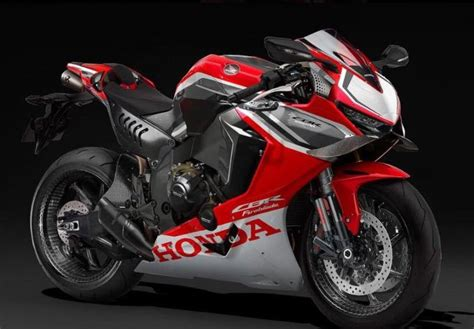 Is This How the 2020 Honda CBR1000RR Fireblade Looks LIke ...