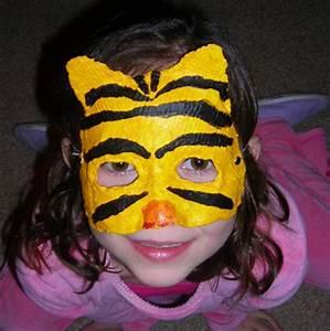 Masque Halloween A Fabriquer : masques fabriquer cool a quoi sert cette machine pour ~ Melissatoandfro.com Idées de Décoration