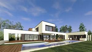 projet de maison contemporaine a vendre a tassin sotheby With photos de maison contemporaine