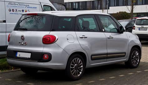 Fiat 500l Wiki file fiat 500l living 1 3 16v mutlijet lounge